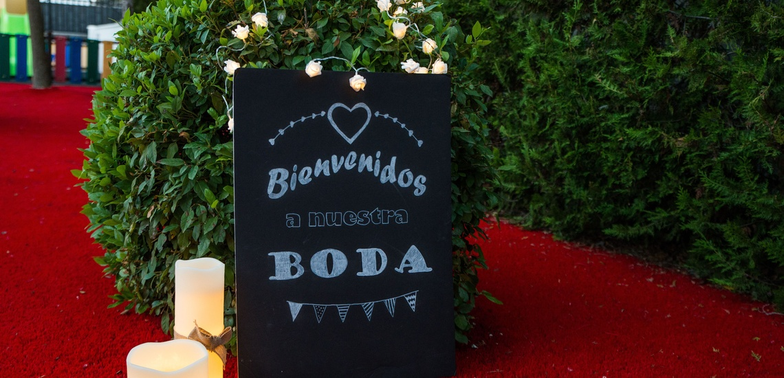 Restaurante con menús para bodas en Córdoba