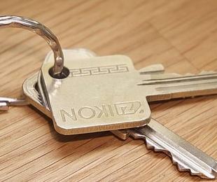 Tipos de llaves existentes