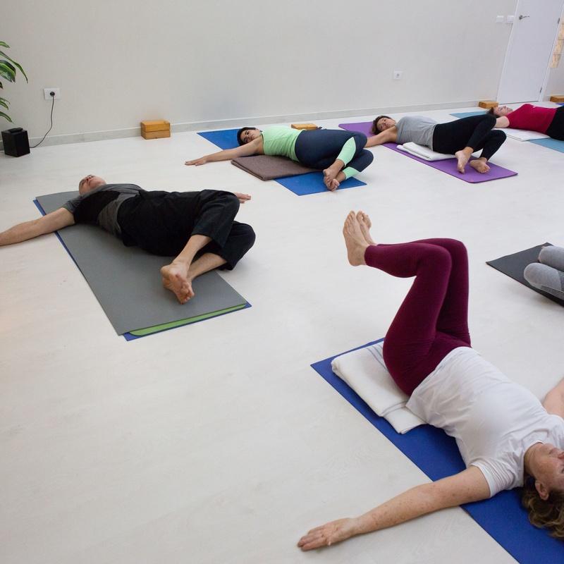 Yoga Centro Ama