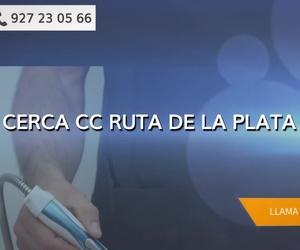 Clínica de fisioterapia en Cáceres | IMC Fisioterapia