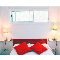 Tipo Apartamento: Catálogo de Puravida Bungalows     (Vacaciones sin niños))