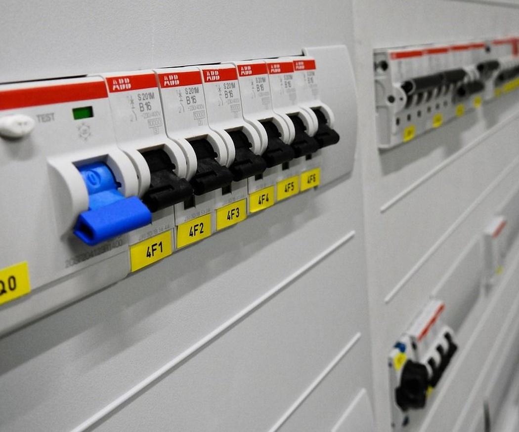 ¿Sabes qué es el cuadro eléctrico?