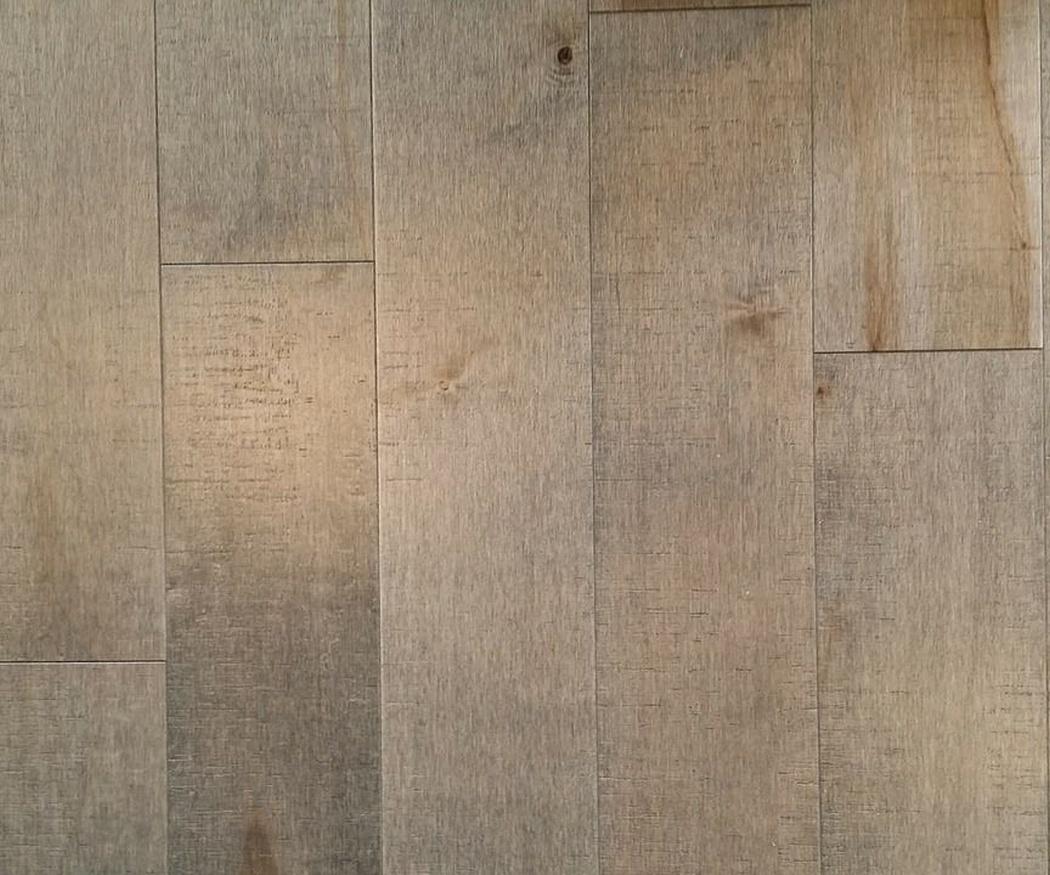 El parquet, un suelo muy duradero
