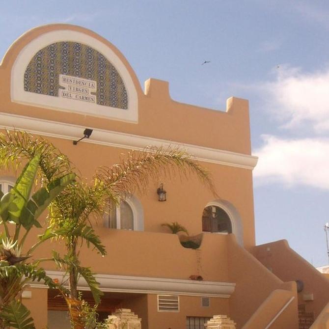 ¿Por qué elegir San Fernando para una residencia de ancianos?
