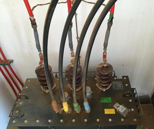 Instalaciones eléctricas para particulares o empresas