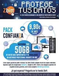 Protege tus datos, es la base de tu negocio