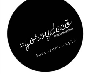 Decolors Style  #yosoydecõ @decogroupspain