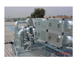 Todos los productos y servicios de Aire acondicionado: Climaser 2000