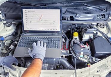 Revisión y mantenimiento