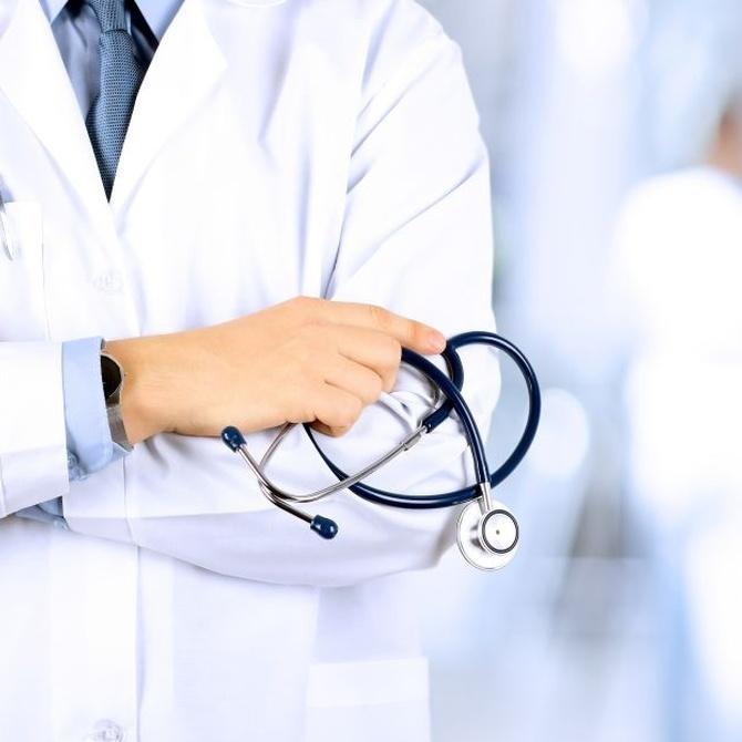 Reconocimientos médicos para oposiciones