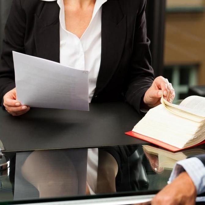 ¿Conoces los contratos que hay en España? (I)