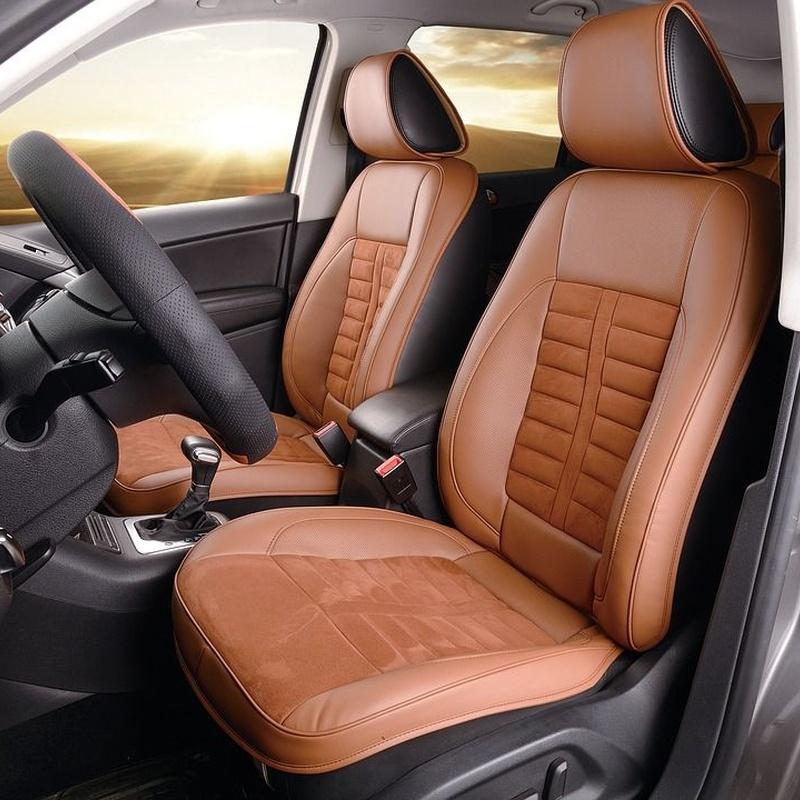 Tapizados de asientos de coche: Servicios de Tapicería Anoia
