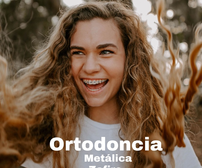 Ortodoncia en Hortaleza