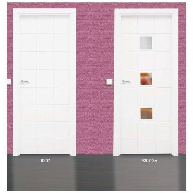 Modelo 9207 Puerta lacada de calidad PREMIUM