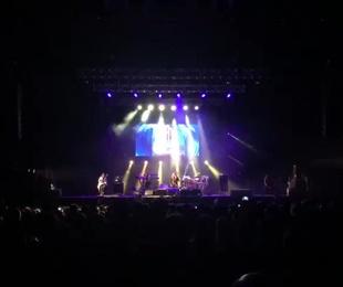 Festival de Rock Andaluz en el Wizink Center de Madrid