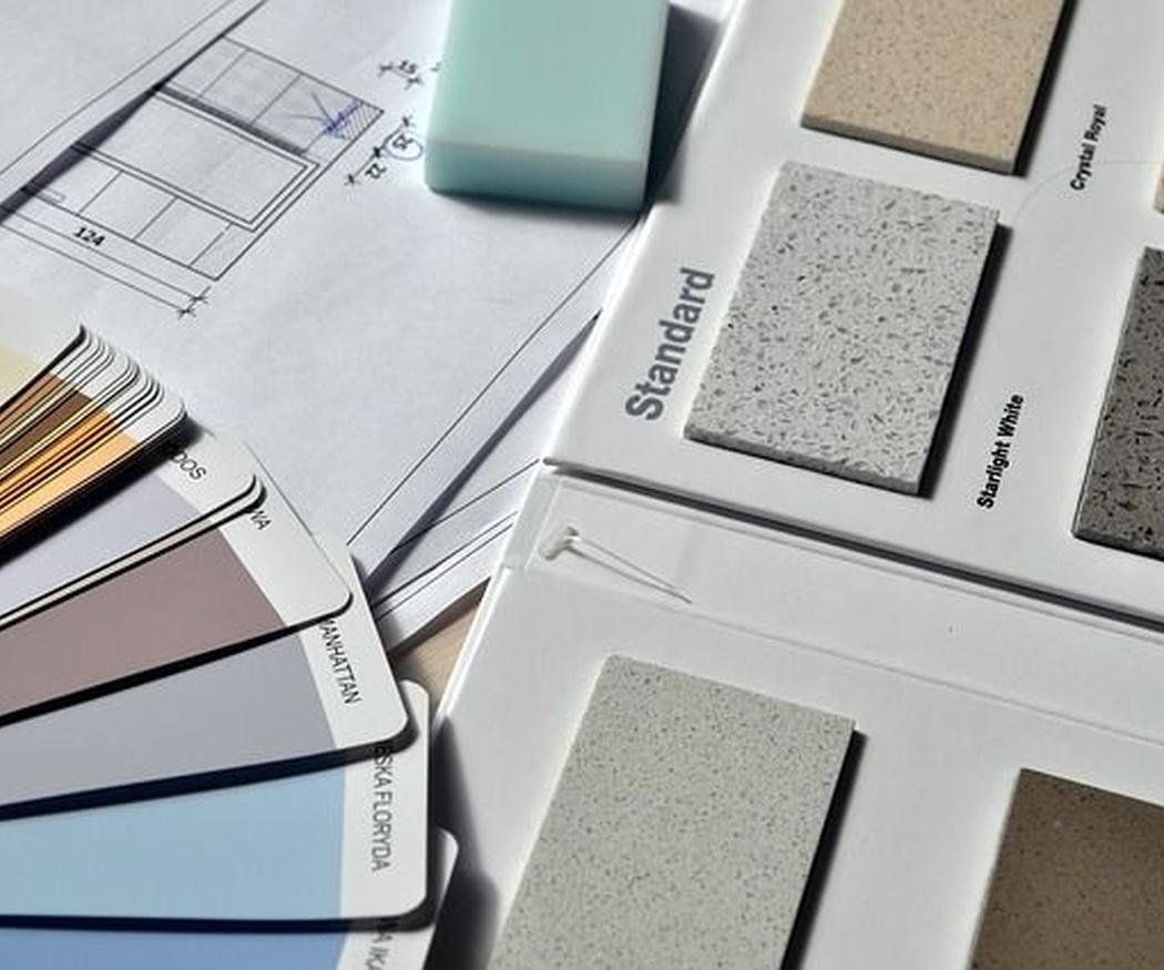 Combinación de colores para tu casa o tu negocio