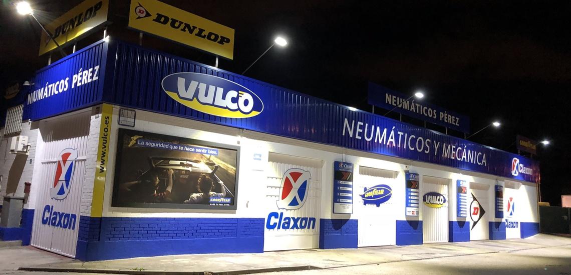Taller mecánico de coches en Torrejón de Ardoz