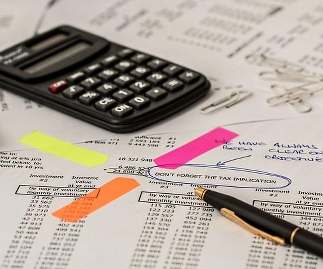 Necesitarás ayuda para las cuentas anuales