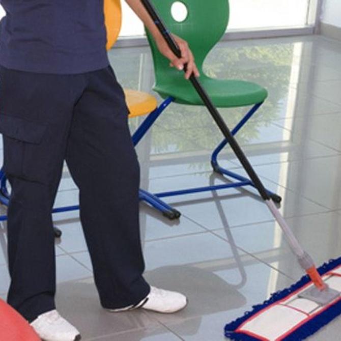 Ventajas de contratar una empresa de limpieza de comunidades