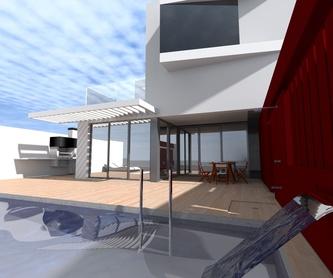 Solares en Ingenio: Proyectos en venta de Díaz y Muñoz Arquitectos