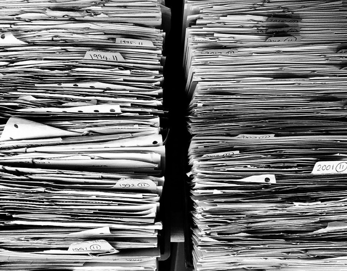 Destrucción confidencial de documentos: Servicios de Ica Siglo XXI