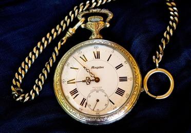 Compro relojes y plumas antiguas barcelona
