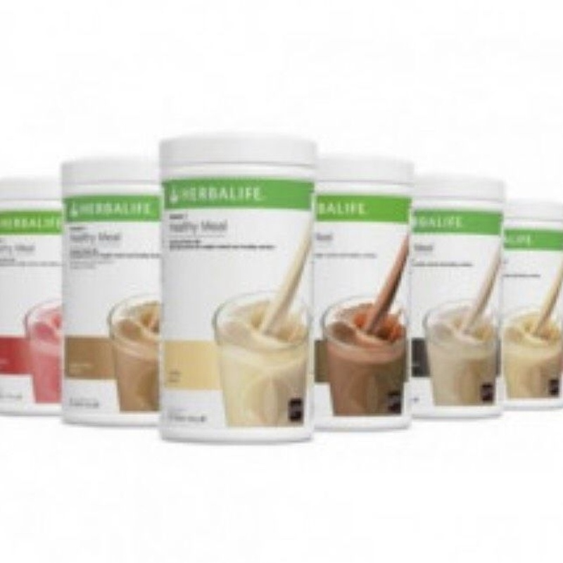 Distribuidor independiente de Herbalife: Servicios de Rubén Team Fit