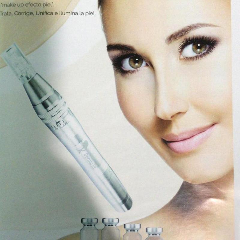 Tratamiento BB-Glow: Servicios de Esteticris