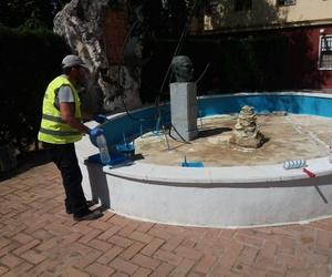 Mantenimiento integral de comunidades en Córdoba | Cabymar Mantenimientos
