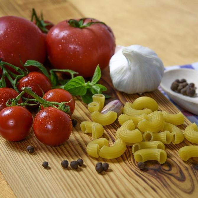 Cuida tu salud con la dieta mediterránea