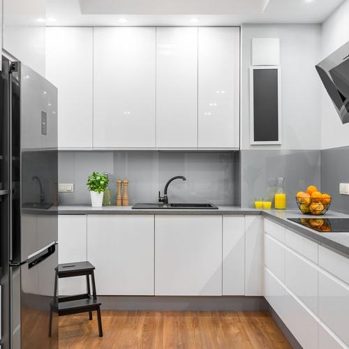 Muebles a medida de cocina