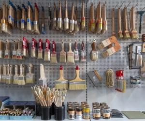 Tienda de material de pintura en Pontevedra