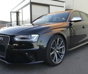 Audi RS4 4.2 V8 FSI Quattro S Tronic