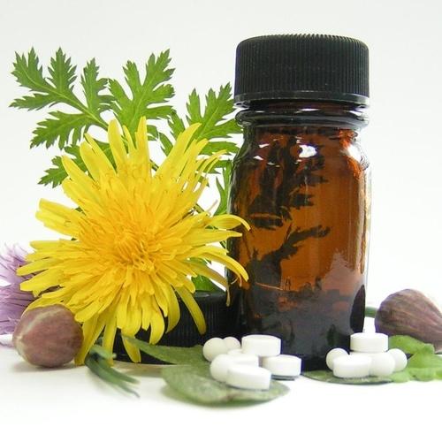 Farmacia Lluch Villamor. Homeopatía