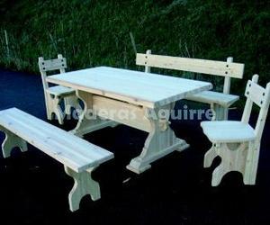 Empresas de maderas en Vizcaya