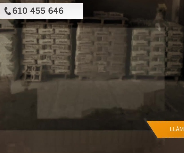 Materiales de construcción en Villablanca | Materiales de Construcción Emilio