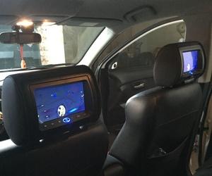 Cabeceros con dvd integrados universales