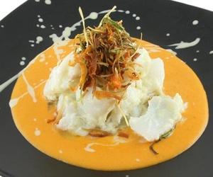 Galería de Cocina vasca en Donostia-San Sebastián | Restaurante Lanziego