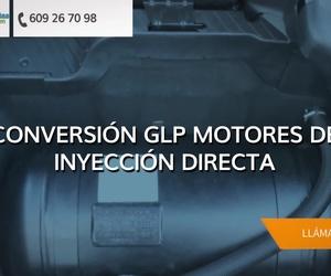 Galería de Motores en San Martín de la Vega | Autogas System