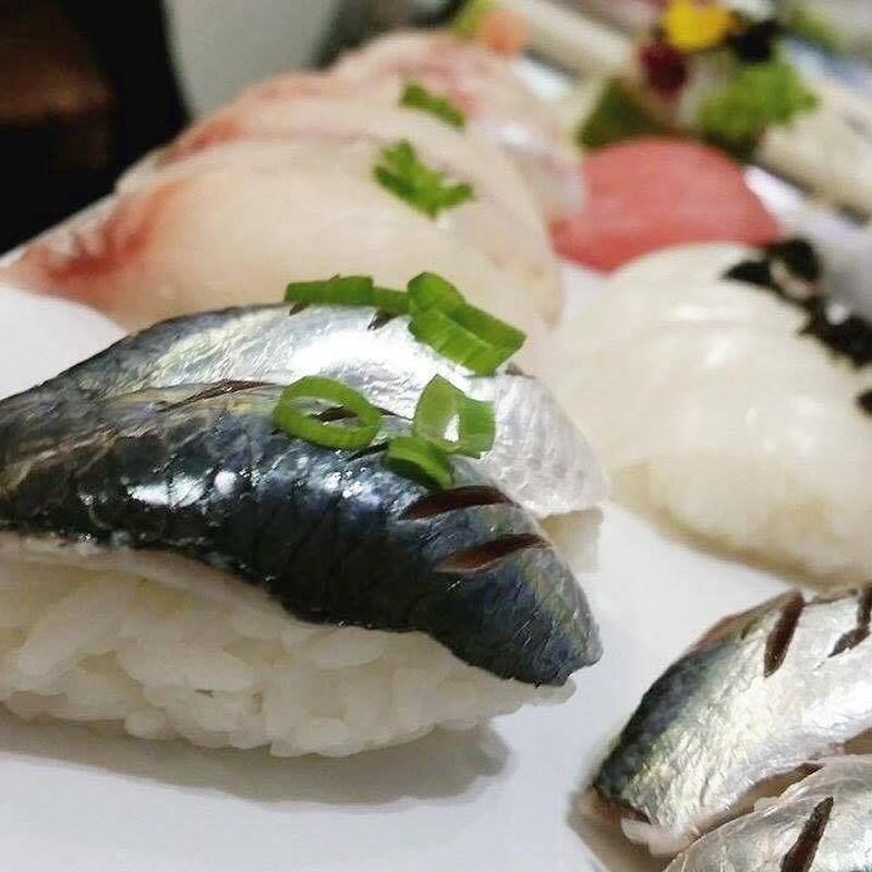 Sushi - 2 Unidades: Nuestra carta de NOMIYA