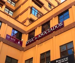 Rótulos en Tenerife