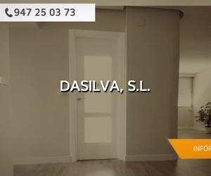Empresas de construcción en Burgos | Dasilva, S.L.