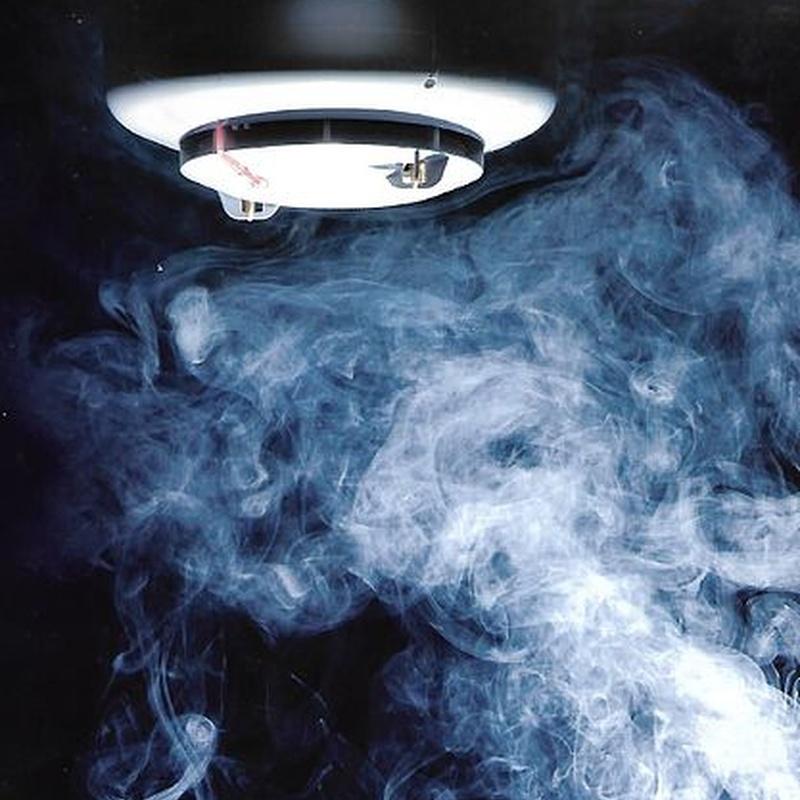 Sistemas de detección y extinción: Servicios y productos de Incoval Protección Contra Incendios