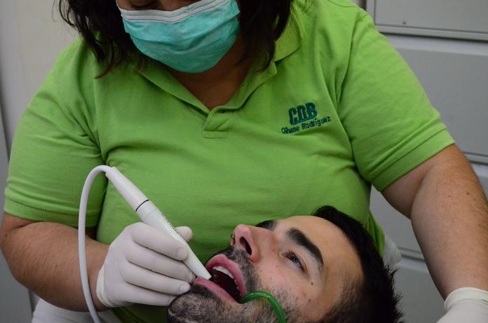 Dentista en Basauri clínica dental