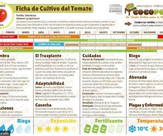 web Elhuertourbano.net:  de Huertos Azor