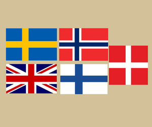We assist in different languages in the phone number: 666 184 942 - English, Norwegian, Swedish...