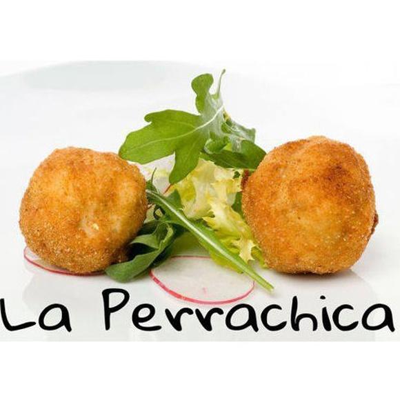 Croquetas: Carta de Restaurante La Perrachica