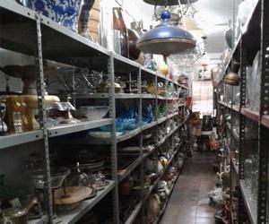 Empresa de alquiler de muebles