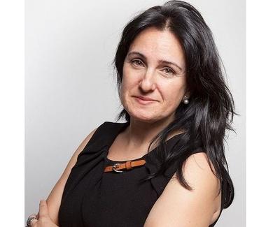 Silvia Catot Santiago