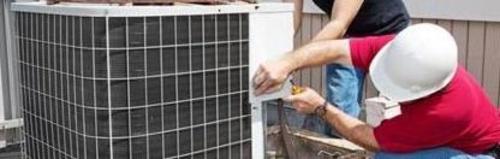 Davofrío es una empresa especializada en servicio técnico de aire acondicioado